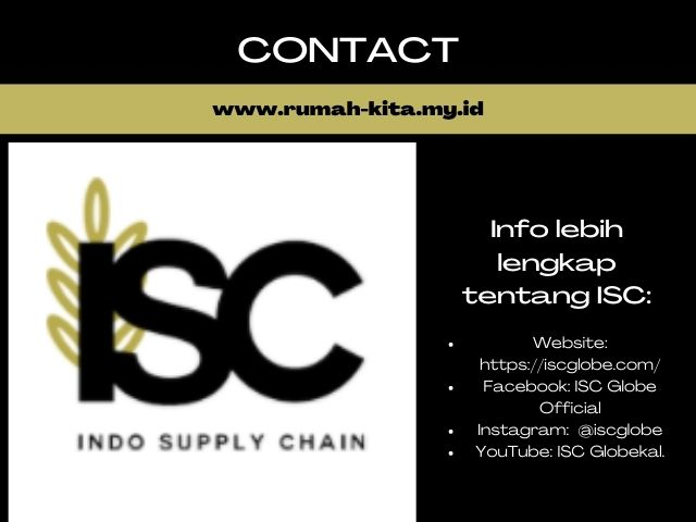 contact person ISC