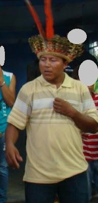 Ex-vereador é preso e novamente enquadrado na lei Maria da Penha, em Guajará-Mirim