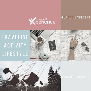 Traveloka Experience