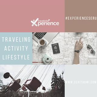 Traveloka Experience