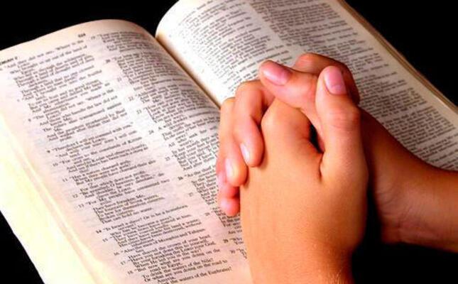 Ideas para celebrar el Mes de la Biblia