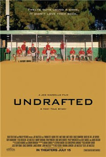 Film Undrafted (2016) Full Movie