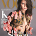 Kendall Jenner Lands September 'Vogue'