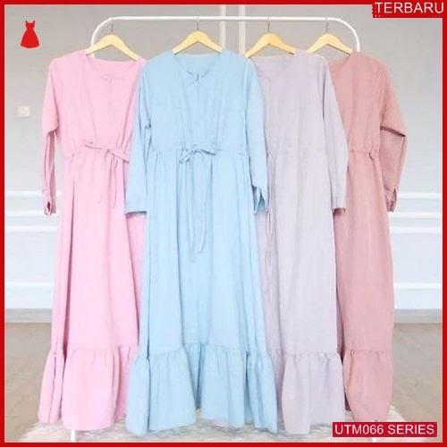 UTM066M49 Baju Melani Muslim Dress UTM066M49 042 | Terbaru BMGShop