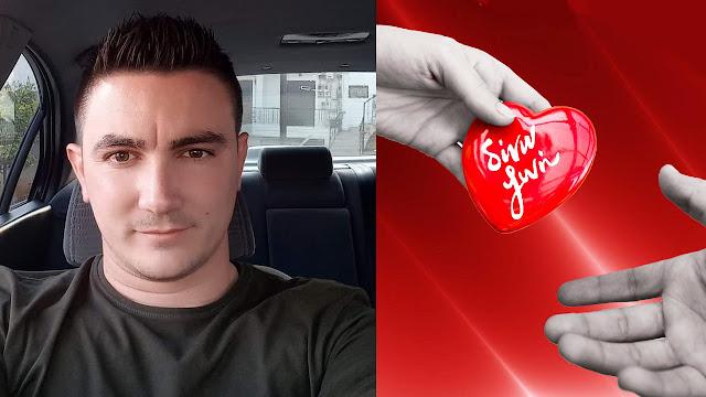 Αργολίδα: Έκκληση για αίμα για τον Ιωάννη Νιάρα