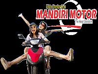 Salon Motor di Jogja - Mandiri Motor Autodetailing Lempuyangan
