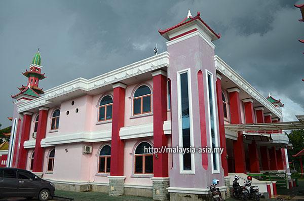 Cheng Ho Masjid