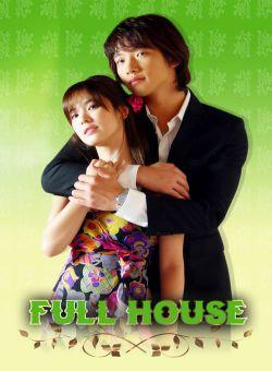 Ngôi Nhà Hạnh Phúc - Full House (2004)