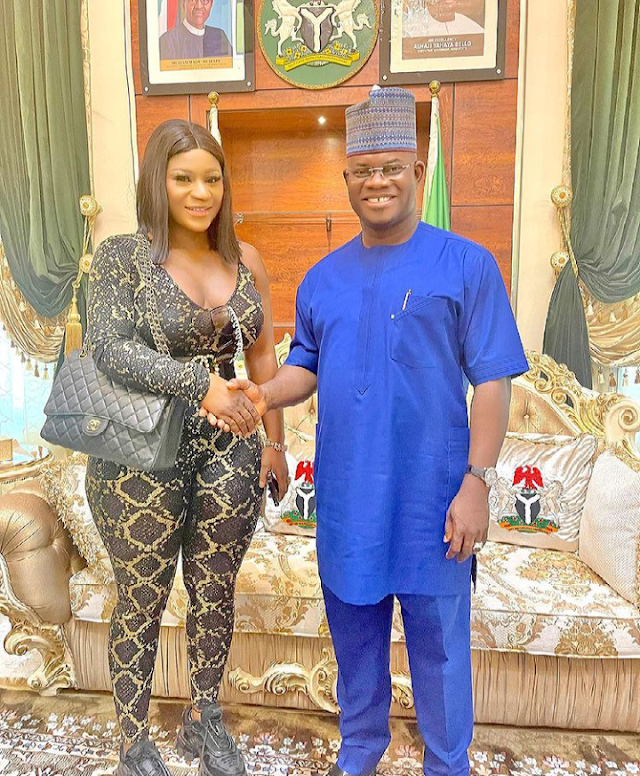 'Another Prado Loading', Actress Destiny Under Fire for Posting this Photo on Her Instagram (Photos)