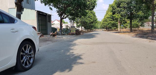 5.4X20 đường N18, TĐC Hoà Lợi, Hoà Phú, TP.Thủ Dầu Một