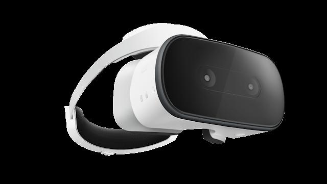 Faktor-faktor yang memengaruhi kenyamanan VR HMD