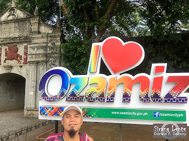 tourist spots in misamis occidental