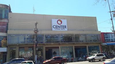 Resultado de imagem para galeria center cidade nova - parauapebas