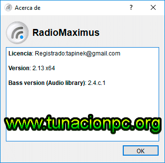 RadioMaximus Final