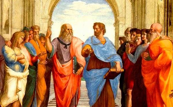La Academia de Platón | Historia y representantes