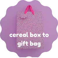 http://keepingitrreal.blogspot.com.es/2015/04/upcycle-cereal-box-to-gift-bag-tutorial.html