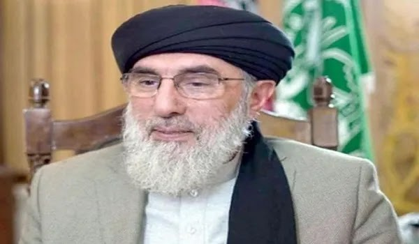The United States, like the Soviet Union, is withdrawing from Afghanistan after defeat, Gulbuddin Hekmatyar