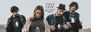 Concierto de Fizzy Soup en Costello Club