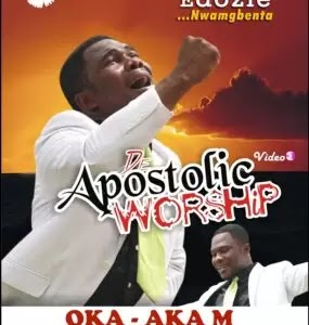 DOWNLOAD MP3: Abraham Edozie - Okaka M [+ Video]DOWNLOAD MP3: Abraham Edozie - Okaka M [+ Video]