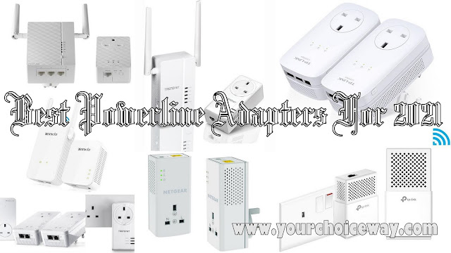Best Powerline Adapters For 2021