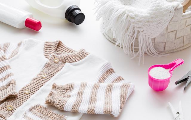 Kenali Deterjen Khusus Bayi yang Aman untuk Si Kecil