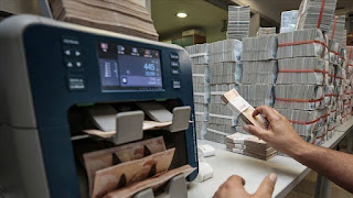 سعر صرف الليرة التركية مقابل العملات الرئيسية الجمعة 10/7/2020