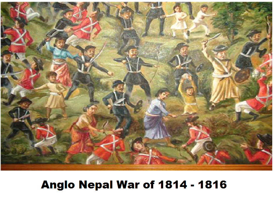 The Role of Gurkha Soldiers in First World War
