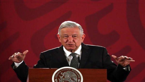 AMLO agradece respuesta de mexicanos a su informe de Gobierno