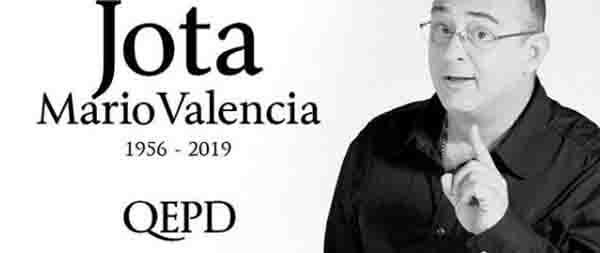 Jota-Mario-Valencia-falleció-Cartagena-presentador-entretenimiento-Jorge-Mario-Valencia