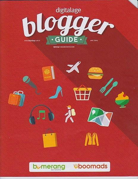Blogger Guide