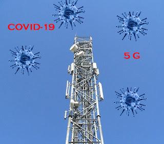 Teori Konpirasi Covid-19 Dan 5g