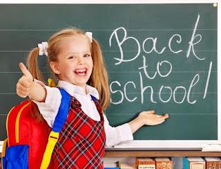 خطوات تنظيم اوقات نوم الاطفال للعوده الى مدارس
