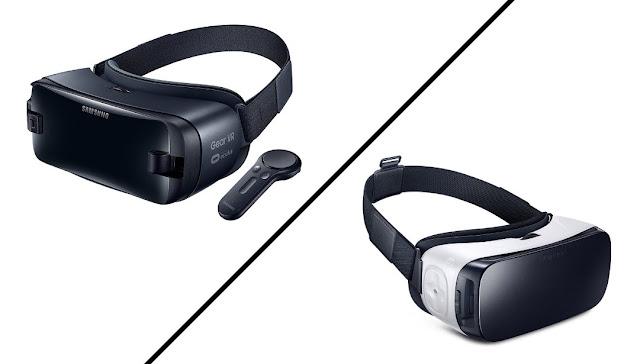 Samsung Gear VR 322
