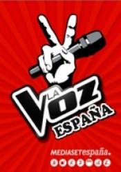 La Voz España Temporada 5 capitulo 5