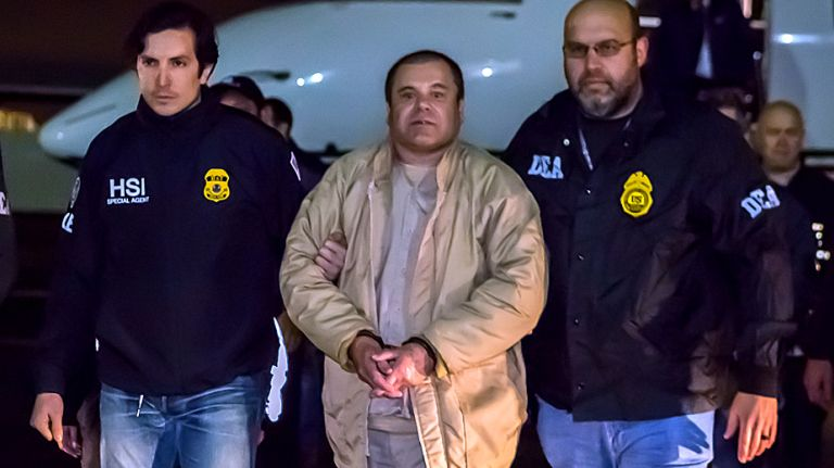 México revisará nexos con la DEA por caso Cienfuegos; buscaría juzgar a capos gringos