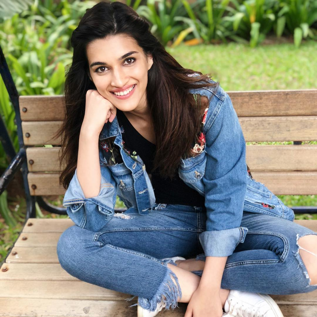 kriti sanon photos | kriti sanon pictures - HD Actress Photo