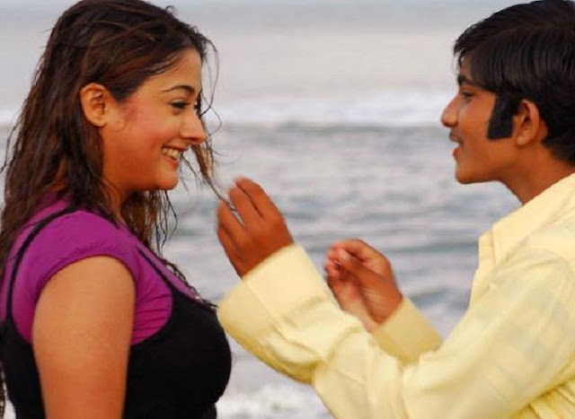 Kiran Rathod Husband