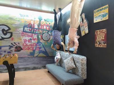 Yuk Intip Keseruan Berjalan-jalan Mengelilingi Kota Bandung