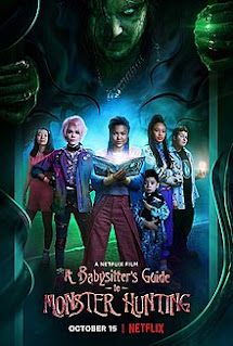 A Babysitter's Guide to Monster Hunting Full Movie Download