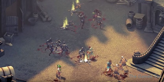 Pillars of Eternity Review | The Best Classical RPG Game