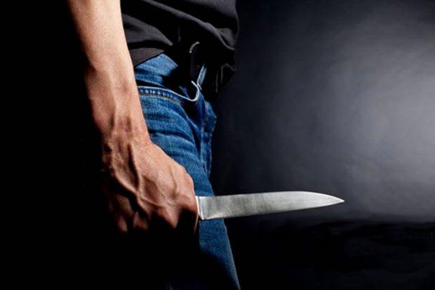 JUSTIÇA-Homem morre atingido por golpe de faca após discussão em bar no Centro de Terra Nova-PE