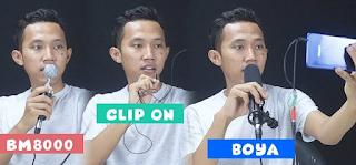 Bagaimana cara merekam di hp xiaomi dengan microphone eksternal √  Cara Merekam di HP Xiaomi Dengan Microphone Eksternal