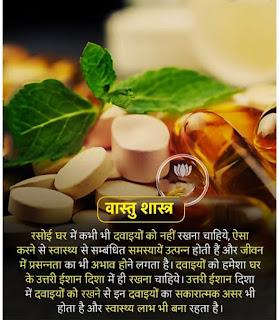 Vastu Solution for Kitchen