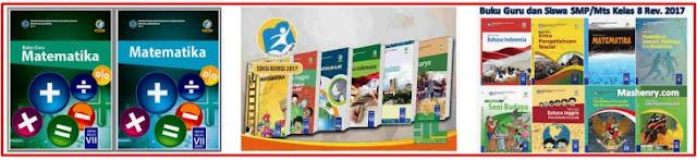 Buku Guru SMP Kurikulum 2013 Revisi 2017