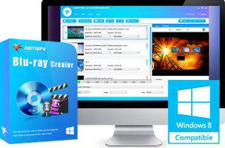 Download AnyMP4 Blu-ray Creator With Genuine Registration Code (100% Discount)