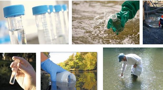 TCVN 6663-3:2008 (ISO 5667-3:2003) - Chất lượng nước - Lấy mẫu - Phần 3: Hướng dẫn bảo quản và xử lý mẫu