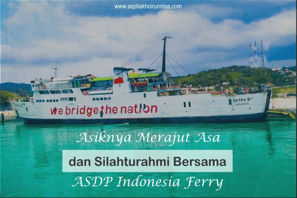 ASDP Indonesia Ferry