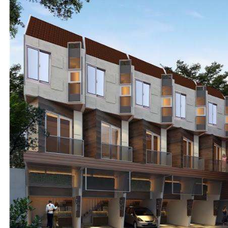 Aparthouse River 8 Residence, Pilihan Hunian Nyaman