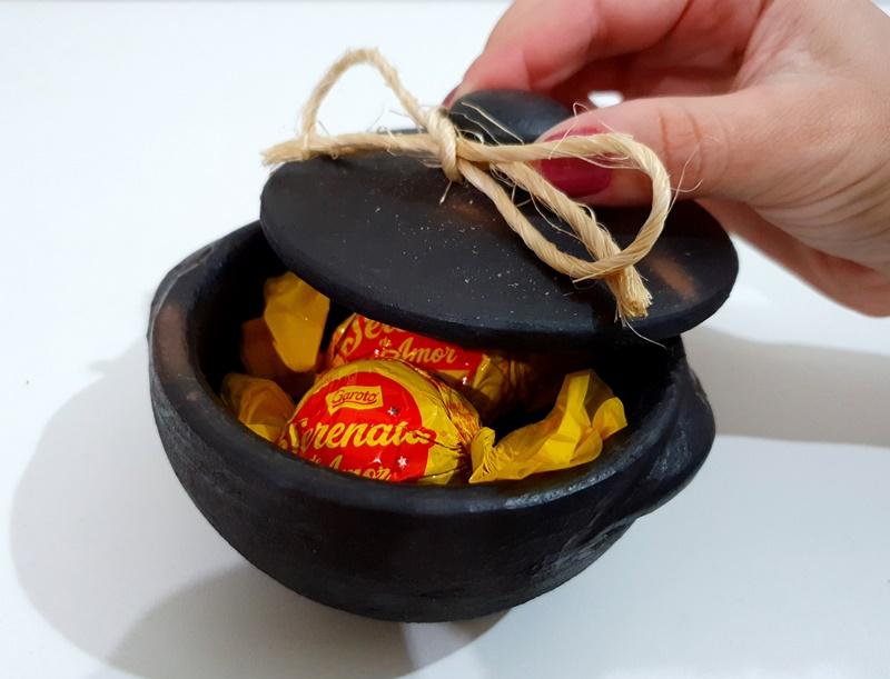 Visita a Fábrica de Chocolates Garoto - Espírito Santo