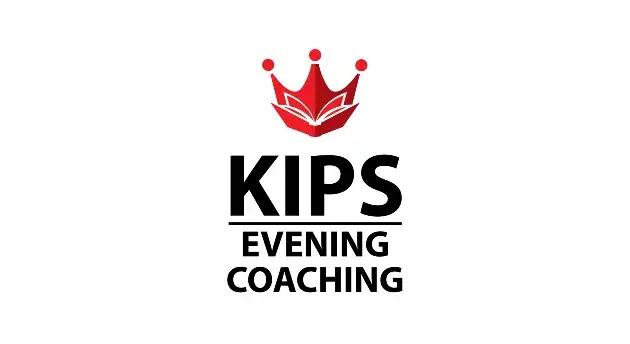 KIPS Evening Coaching - KIPS admission 2021